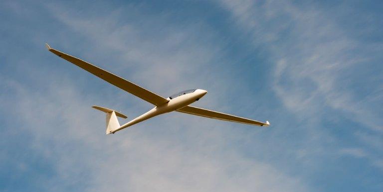 Gliding Pleasure Experience