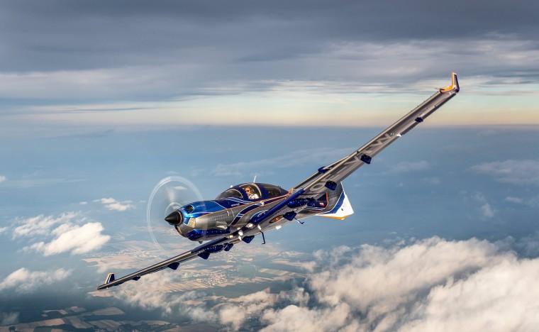 2020 Diamond DA50 RG Aircraft | Aircraft Listing | Plane